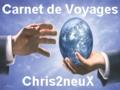 Carnet de Voyages Chris2neuX