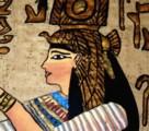 Возникновением своим египетский стиль должен многим факторам.