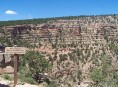 Grand Canyon : Bright Angel Trail